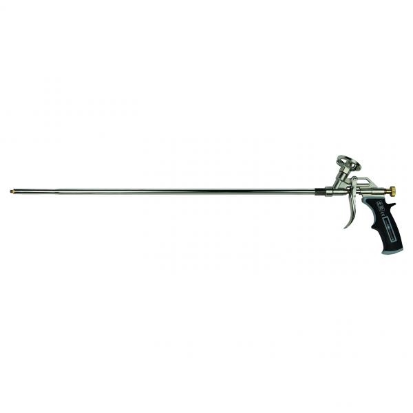 PU Schaumpistole Metall Lite XL 60cm