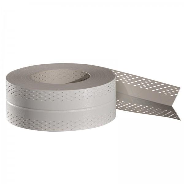 Strait Flex WET-FLEX 100 Papierkantenprofil selbstklebend für Trockenbau