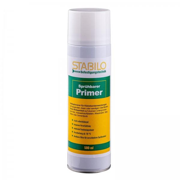 Stabilo Primer Spray 500 ml