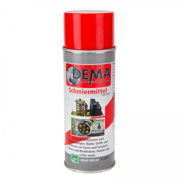 Schmiermittel PRO 400 ml