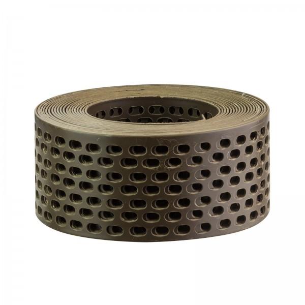 Stabilo Vogelschutzgitter, Lüftungsband, Traufgitter, Lüftungsgitter, PVC 50 | 80 | 100 | 150 mm - 5
