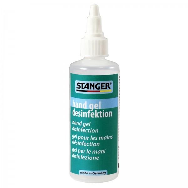 Stanger Desinfektionsmittel Handgel 80 ml