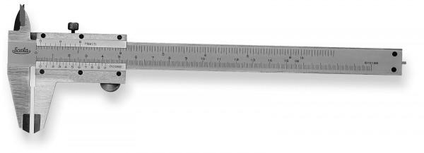 Scala Taschenmessschieber 150x40 mm