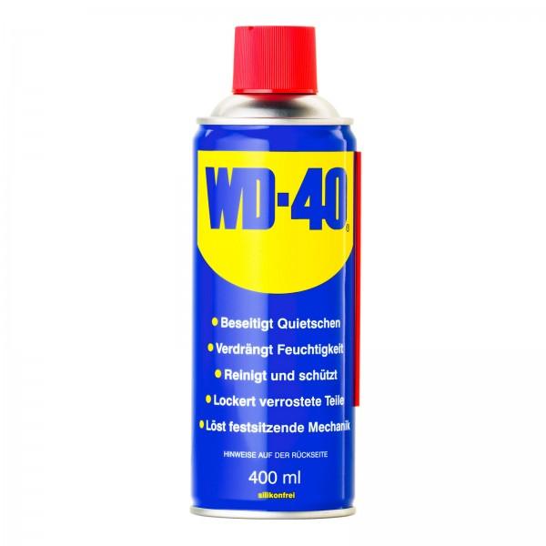 WD 40 Vielzweckspray 400ml