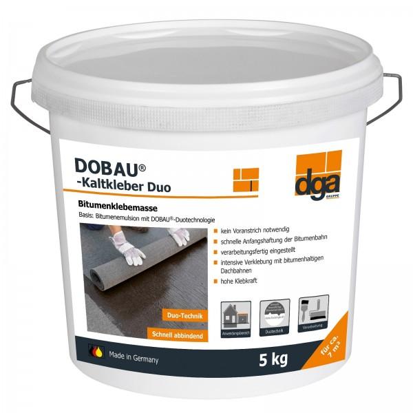 Dobau Kaltkleber Duo - 5 kg -