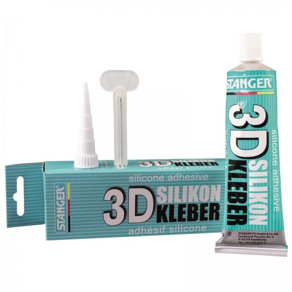 Stanger 3D Silikonkleber 80 g