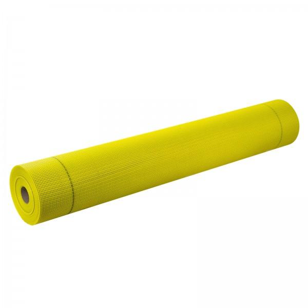 Armierungsgewebe 160g/m² - Gelb