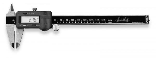 Scala Digitaler Messschieber 150 mm