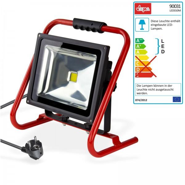 LED - Strahler 50 Watt