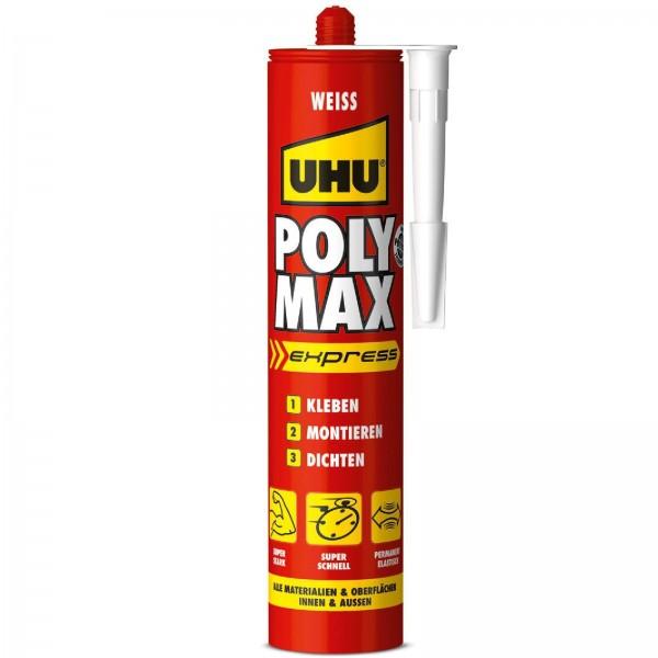 UHU Montagekleber Polymax Express Kleber 425 g