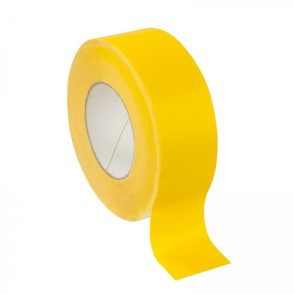 Klebeband gelb für Dampfbremse Dampfsperre Dampfsperrfolie Dampfbremsfolie OSB