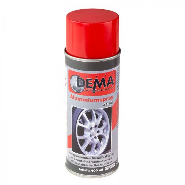 Aluminiumspray 400ml