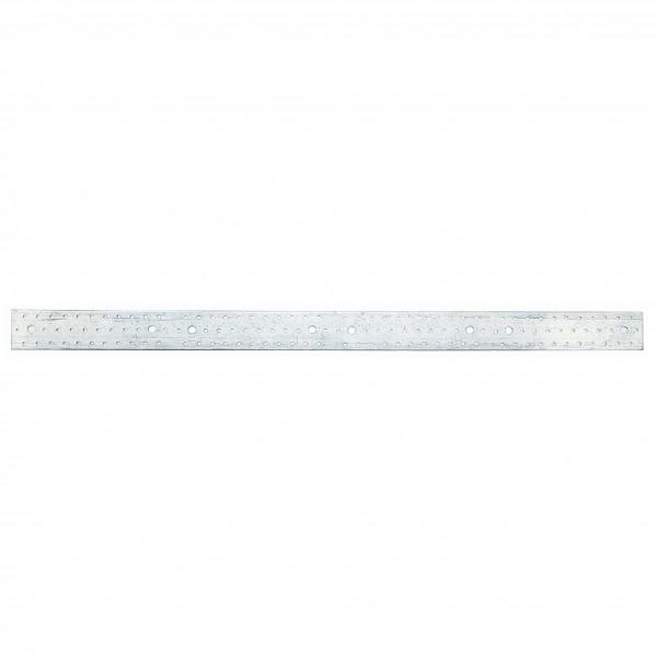 1x Lochplattenstreifen verz. 960x60x2