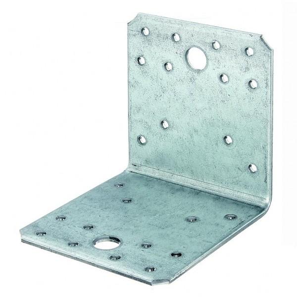 1x Winkelverbinder verz. 105x105x90