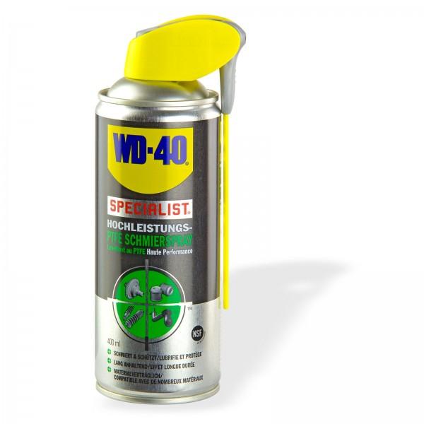 WD 40 PTFE Schmierspray 400ml