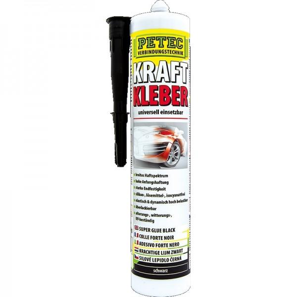 Petec Kraftkleber Universalkleber Kleber Klebstoff Alleskleber Dichtstoff 290 ml