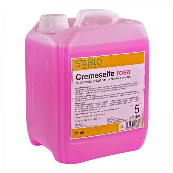 Cremeseife 5 Liter Kanister