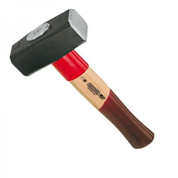 GEDORE Fäustel ROTBAND-PLUS 620 E Hammer 260-300 mm / 1000-2000 g