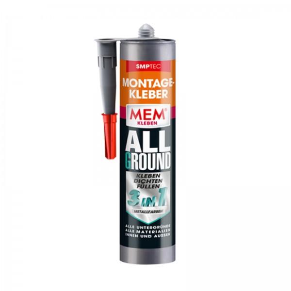 MEM Montage-Kleber Allground 3 in 1 - 305 g