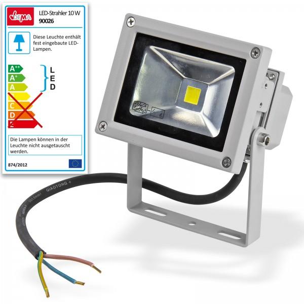 LED - Strahler 10W