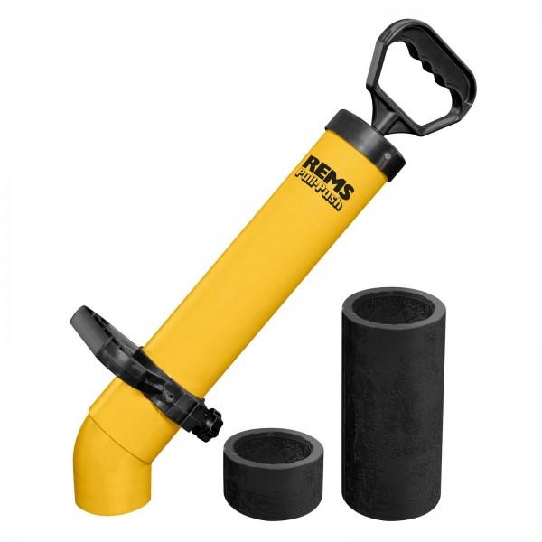 REMS Saug- und Druckreinigungsgerät Pull-Push