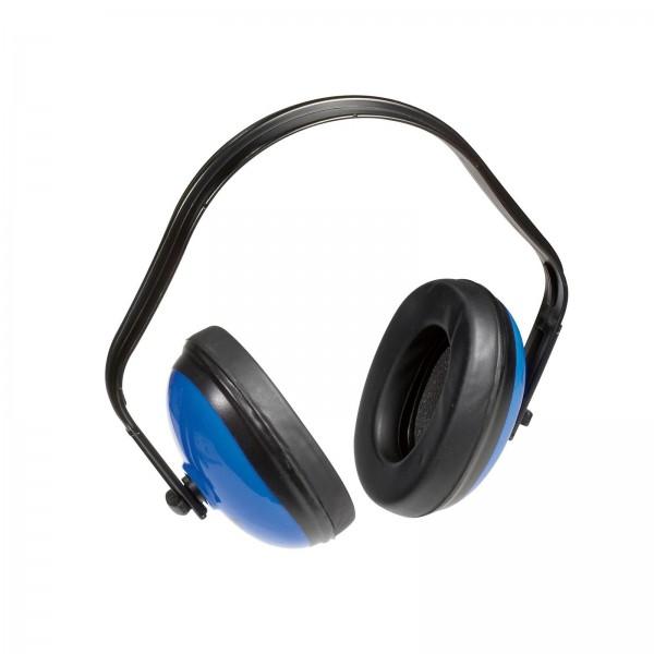 "Tector Gehörschutz ""Wave"" Blau Lärmschutz Ohrenschutz Kapselgehörschützer"