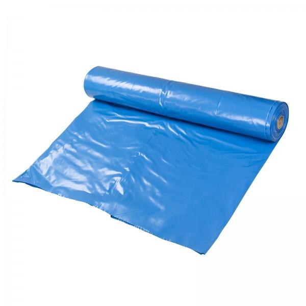 DS Dampf- u. Windbremse blau 2x12,5m