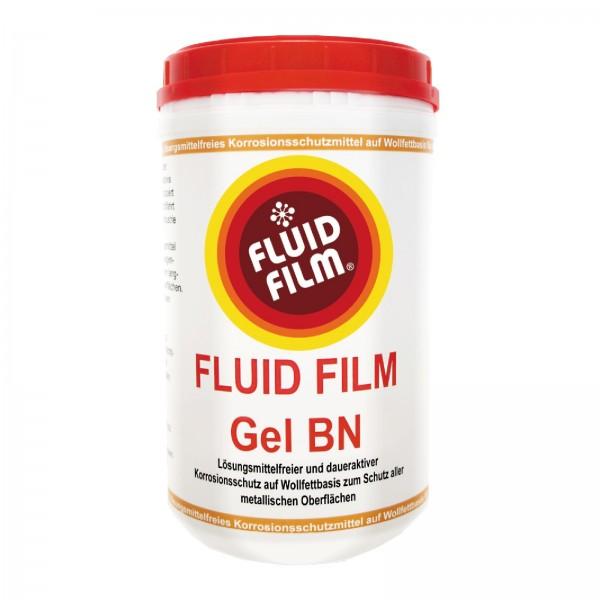 Korrosionsschutz Rostschutz Fluid Film Gel BN 1 Liter Dose