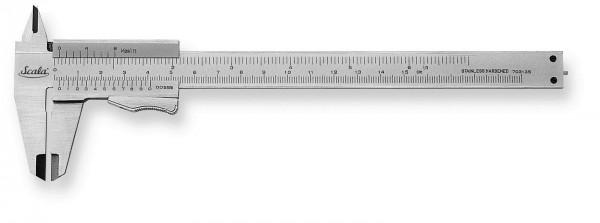Scala Taschenmessschieber 150 mm