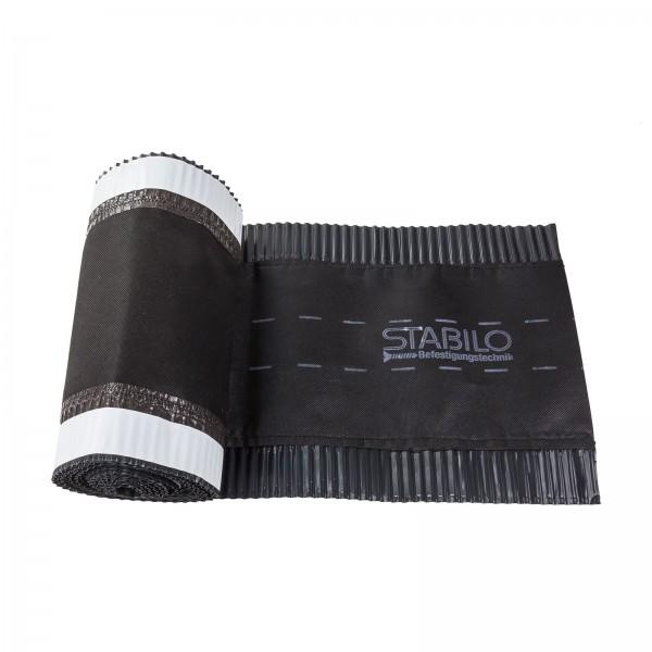 Premium Rollfirst 320mm anthrazit (RAL 7021)