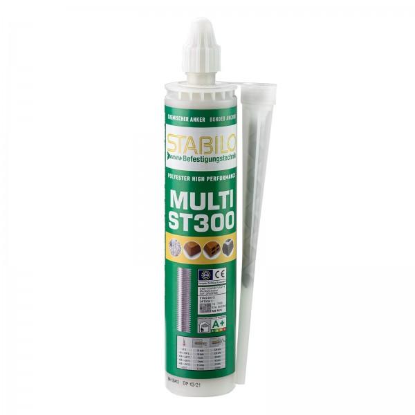 Stabilo Verbundmörtel Multi ST300 - 300ml