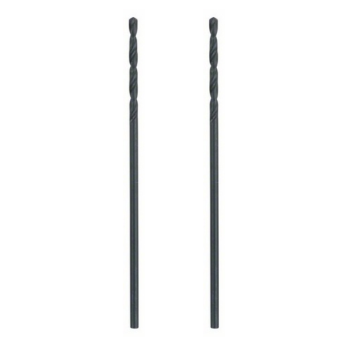 2 St. Metallbohrer HSS-R 2.6 x 30