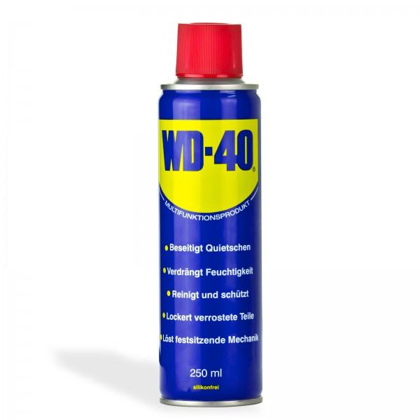 WD 40 Multifunktionsöl 250ml