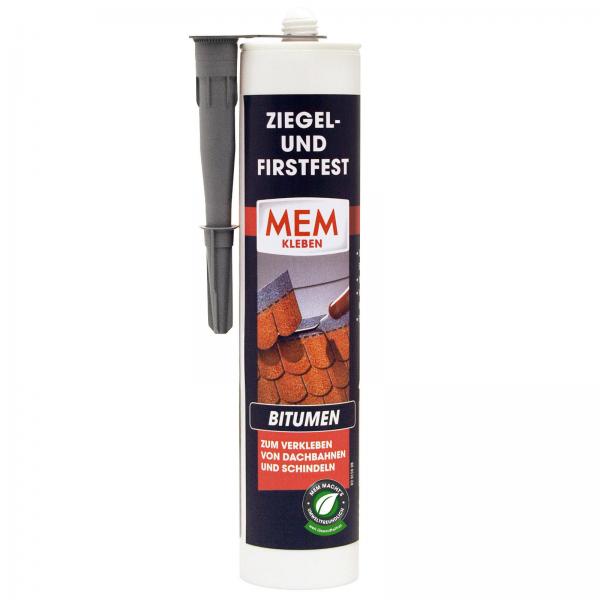MEM Ziegel- und Firstfest Bitumenkleber