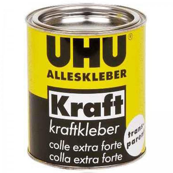 UHU Alleskleber Kraft Kleber 650 gr Dose