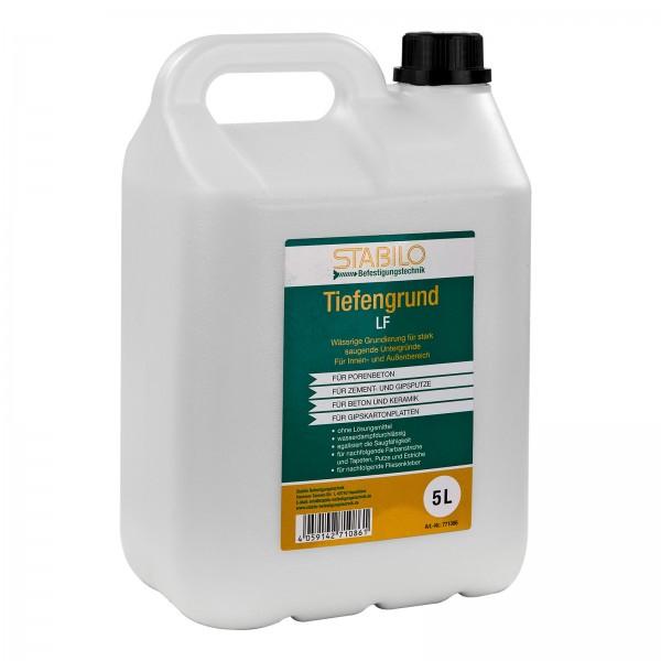 Stabilo Tiefengrund LF / Haftgrund 5 Liter