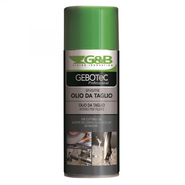 Schneidölspray Bohrölspray Ölspray Schmiermittel Schmierstoff Spraydose 400 ml