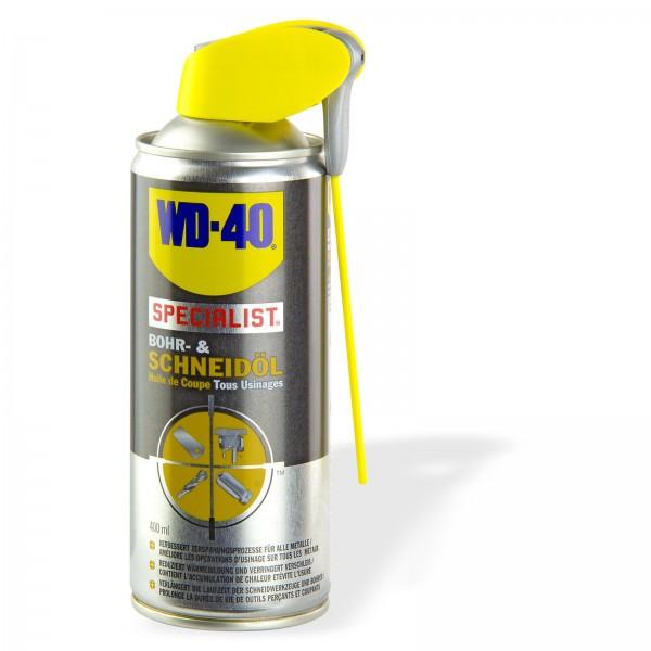 WD 40 Bohr- & Schneidöl 400ml