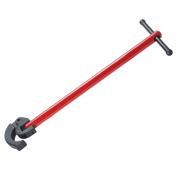 Rothenberger Standhahnmuttern-Schlüssel 10-32mm