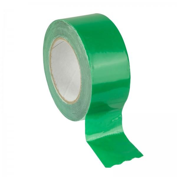 Klebeband grün für Dampfbremse Dampfsperre Dampfsperrfolie Dampfbremsfolie OSB