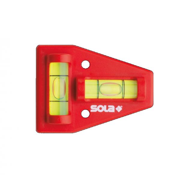 Sola Kreuz-Wasserwaage K5 cm (50 mm)