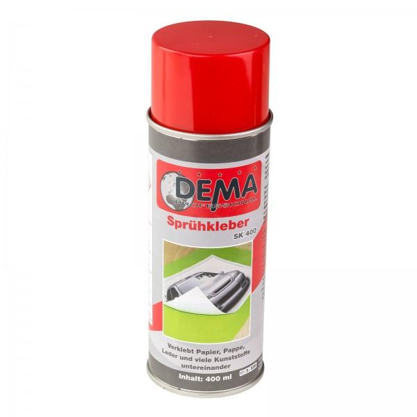 Sprühkleber Spray Pro 400 ml