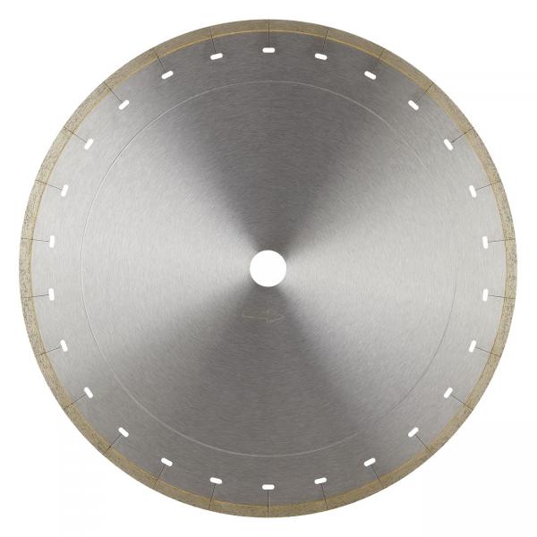toroflex Diamanttrennscheibe Diamantscheibe für Fliesen Keramik Marmor Ø 115 - 125 mm
