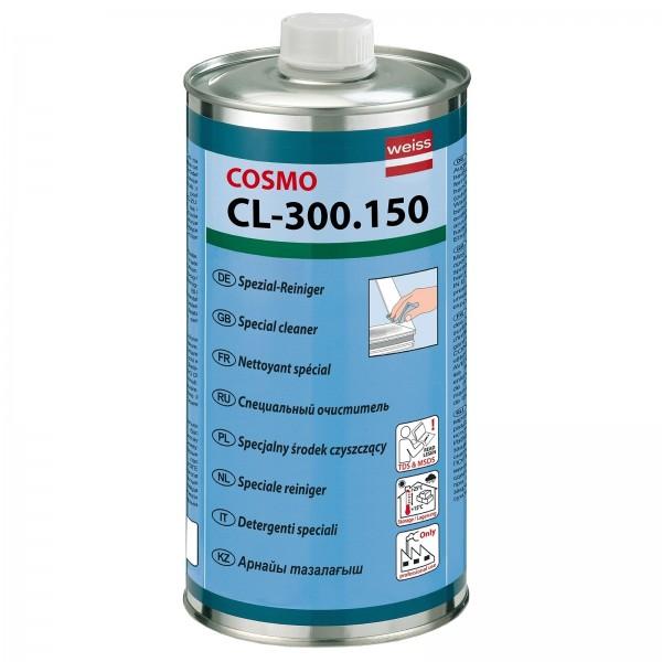 Cosmo Spezial-Reiniger 1 Liter